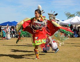 Pow-Wow, NV