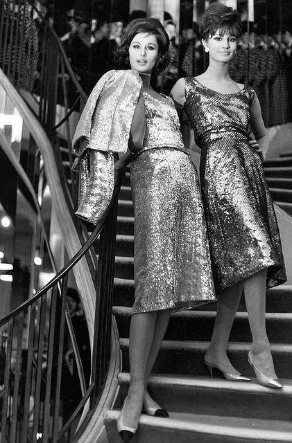 tamara nyman l model in chanel 1960 in 2018 chanel