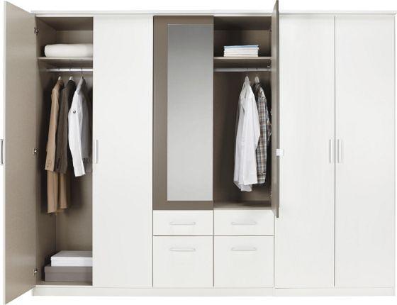 Günstige Schlafzimmerschränke ~ 25 best schlafzimmer images on pinterest at home bedrooms and home