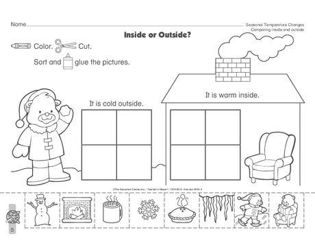 The Mailbox Winter Activities Preschool Preschool Activities Preschool Themes