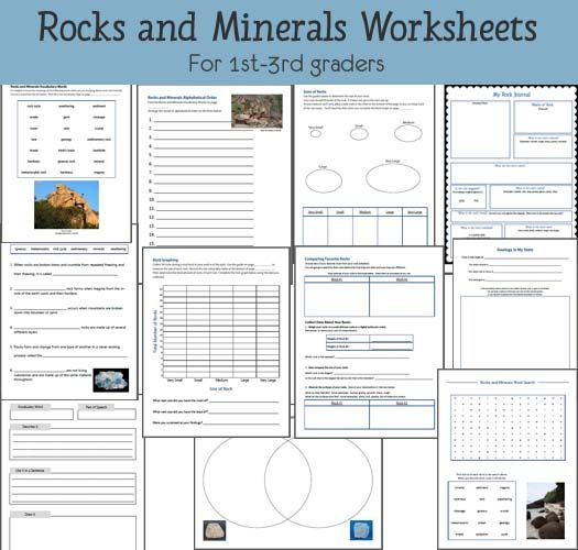 rocks and minerals worksheets teaching rocks and minerals earth science lessons rocks. Black Bedroom Furniture Sets. Home Design Ideas