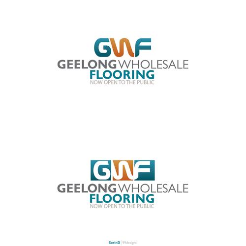 Geelong Wholesale Flooring - Geelong Wholesale Flooring needs a new logo