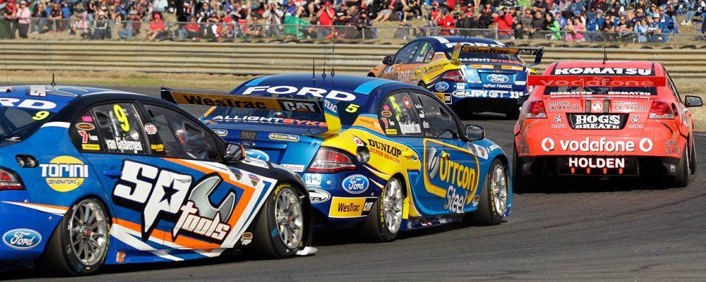 Fast Furious Formula 1 V8 Supercars Super Cars