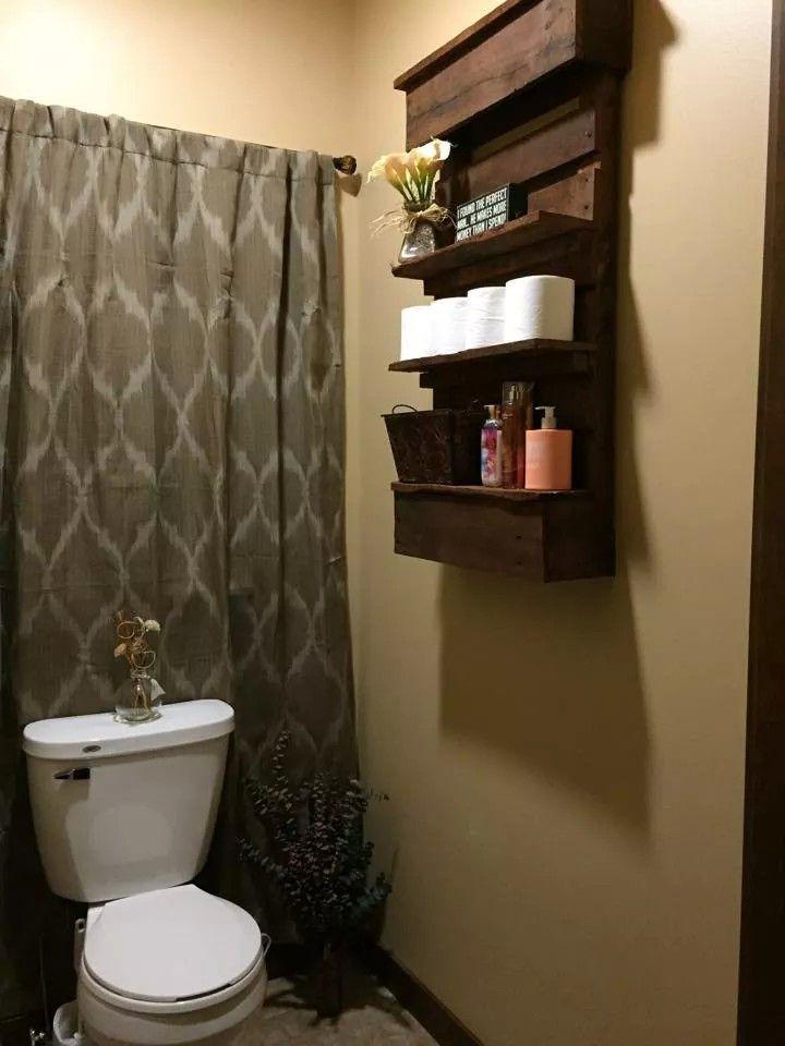 Bathroom Shelf Bathrooms Remodel Bathroom Decor Shelves