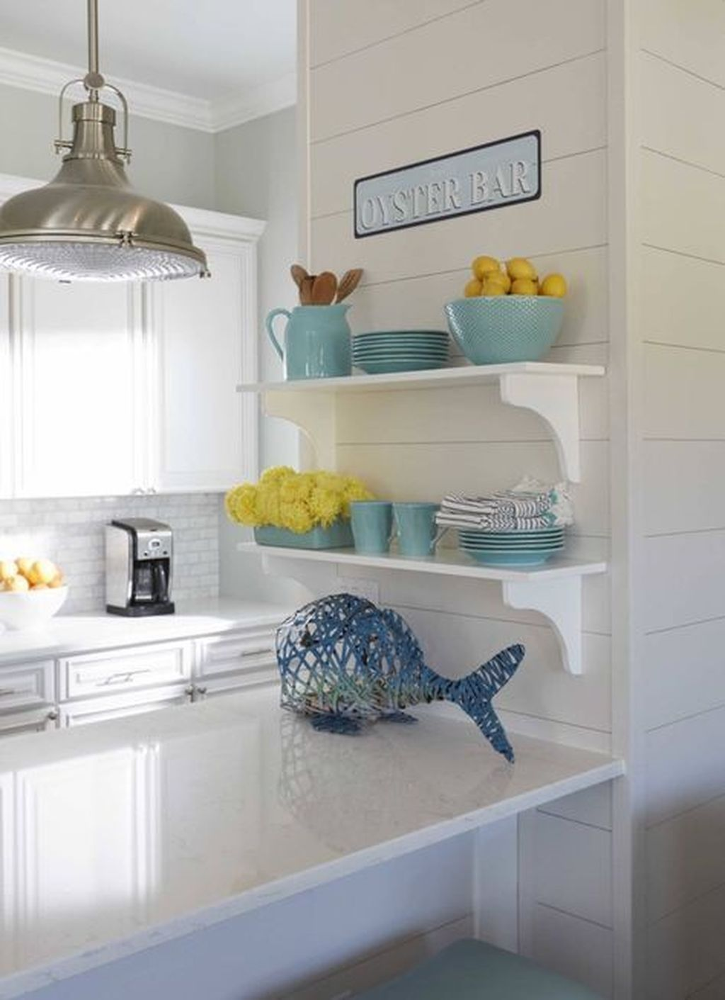 Photo of 20+ Atttractive Coastal Kitchen Design Ideas That Always Look Great