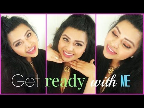 Photo of Get ready with me: bronze eye make-up look – get ready …, #eyes …