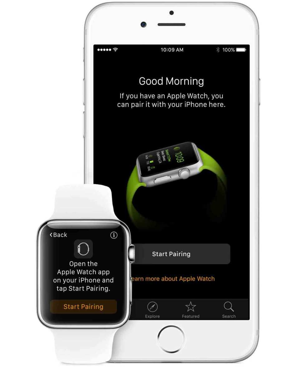 new Apple Watch app will help you find your lost iPhone