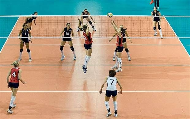 Confessions Of An Ex Volleyball Player What The Sport I Love Taught Me About Life Volleyball Volleyball Players Volleyball Articles