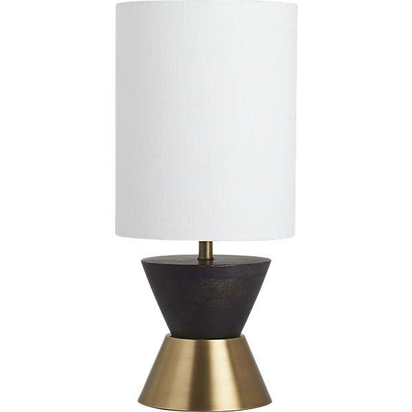mister table lamp cb2 lighting mpc pinterest table lamp bedroom lamps and table. Black Bedroom Furniture Sets. Home Design Ideas