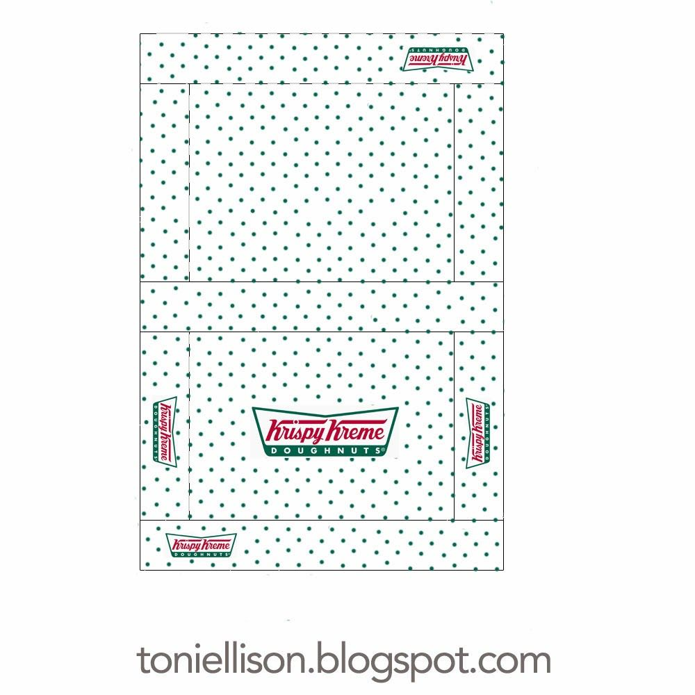 I Used To Live In Atlanta, And The Krispy Kreme On Ponce