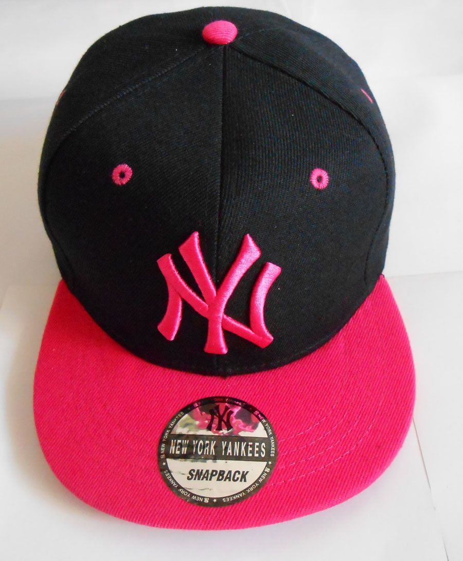 ca82eb2c9d9 NEW Hip-Hop cap ny yankees baseball hat cap men s and women s general model  8