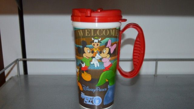 The Pros And Cons Of Refillable Mugs Disney Dining Information Disney Dining Tips Disney Dining Disney Dining Plan