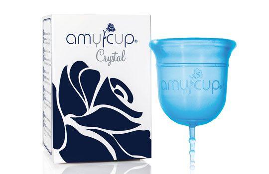 Win A Amycup Crystal Partecipa Al Concorso Per Vincere Un