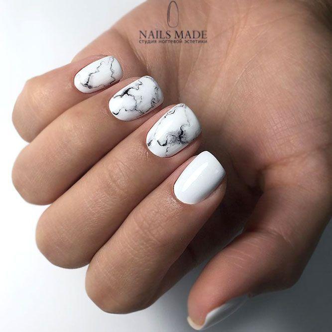 33 Fancy Nail Designs For Short Nails | Short nail designs ...