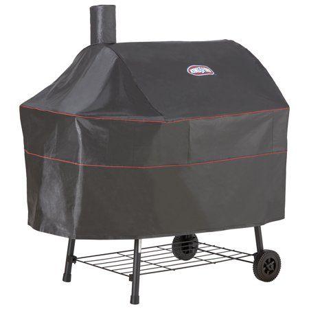 Patio Garden Bbq Cover Barrel Grill Grilling