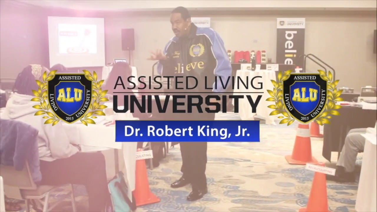 Introducing Assisted Living University 2018 Enroll This Year And