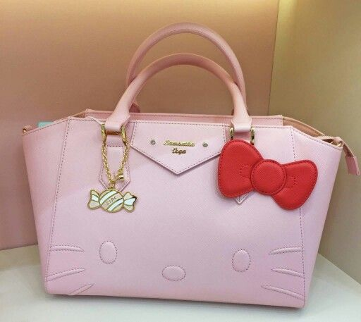 d2526e2b37 Samantha Vega Hello Kitty Bag