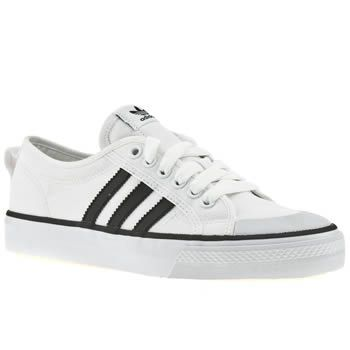 Nizza At SchuhWanna Lo Wear Adidas Black Whiteamp; Shoes Men's Be N08vmOnw
