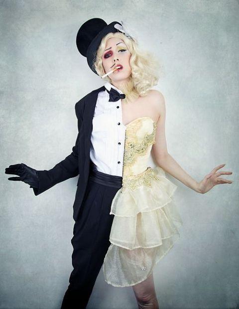 15 Original Halloween Costumes For Women2  sc 1 st  Pinterest & 15 Original Halloween Costumes For Women2 | Halloween Makeup ...