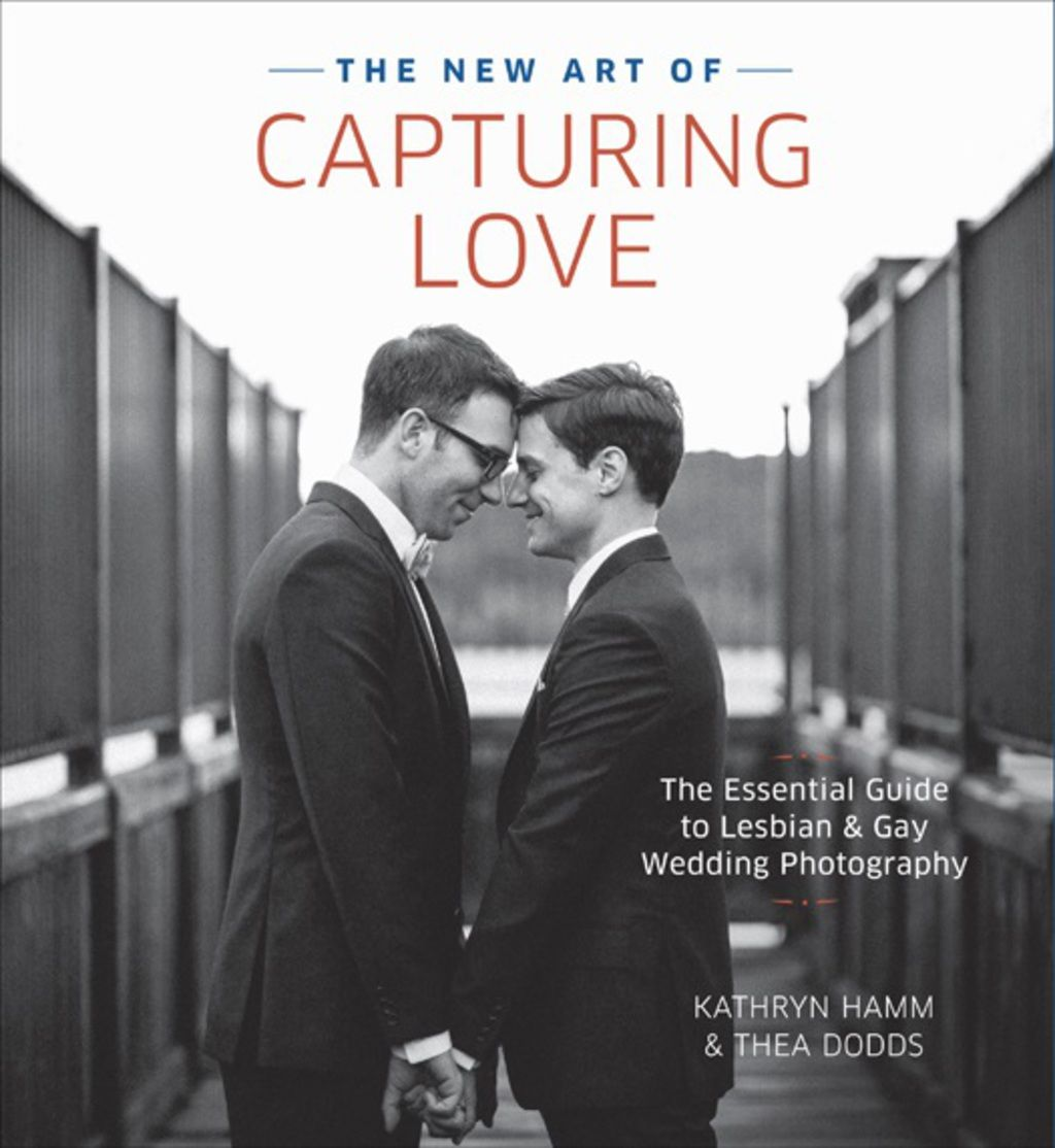 The New Art of Capturing Love (eBook)