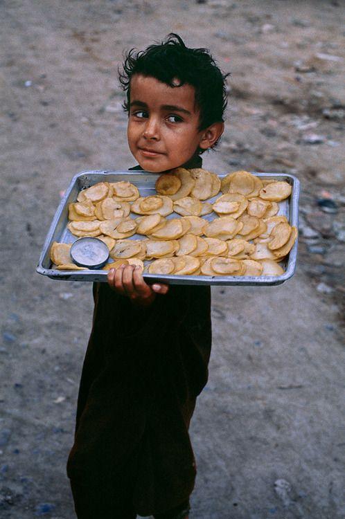 #Afghanistan by Steve McCurry