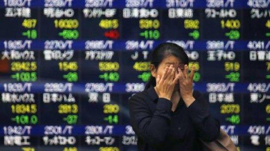 Niente panico! In #Borsa si può ancora guadagnare. #Cina  http://blog.ilgiornale.it/wallandstreet/2015/09/10/la-sindrome-cinese-non-fa-paura/