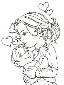 Rayito De Colores Dibujos Día De La Madre Dibujos Del Día De Las Madres Dibujos Dia De Las Madres