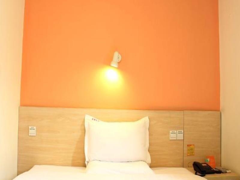 7 Days Inn - Chengdu Yulin Province Gymnasium Branch Chengdu, China