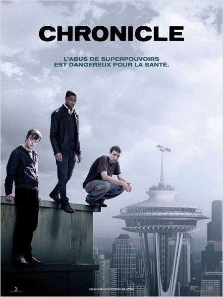 Chronicle Bien Choisir Son Film Films Complets Film Film Streaming