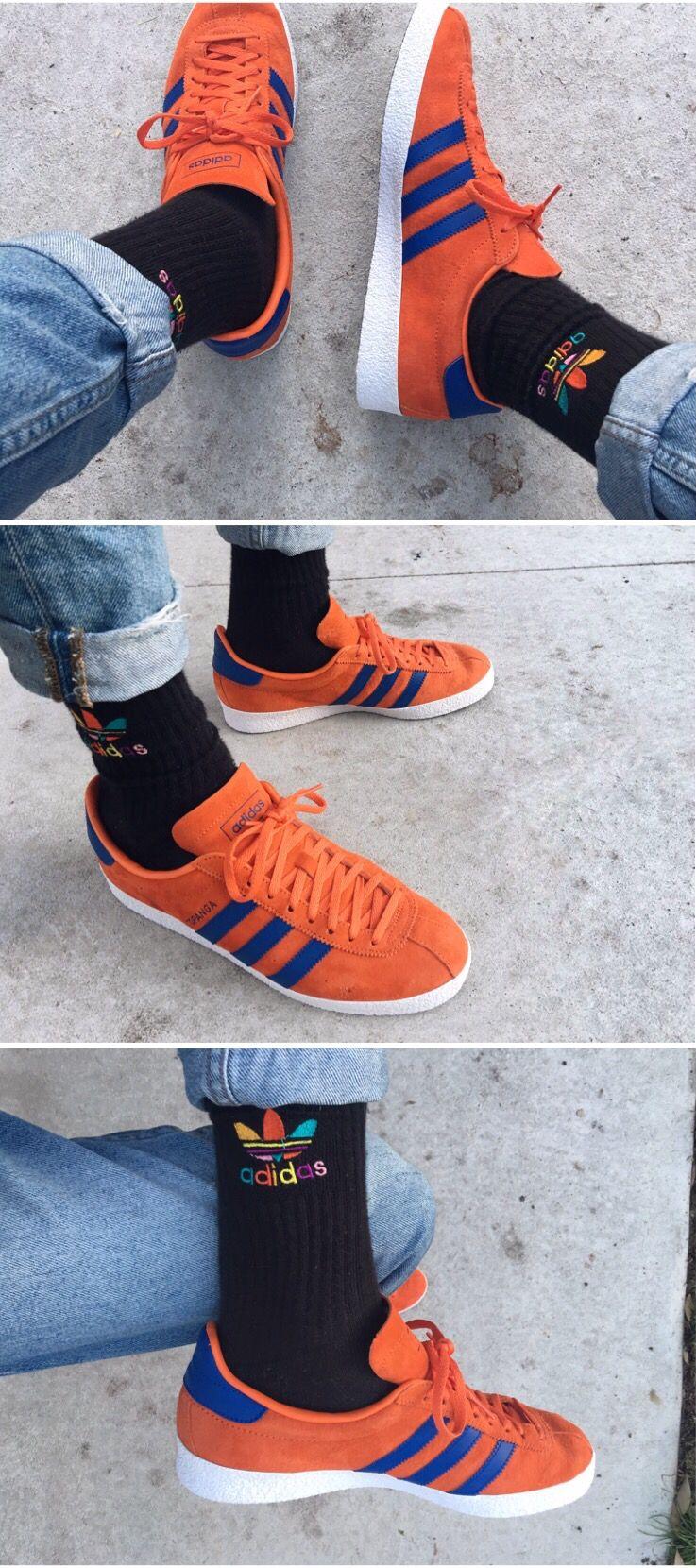 Adidas originals   Topanga   sneakers   jonofriend   ASOS