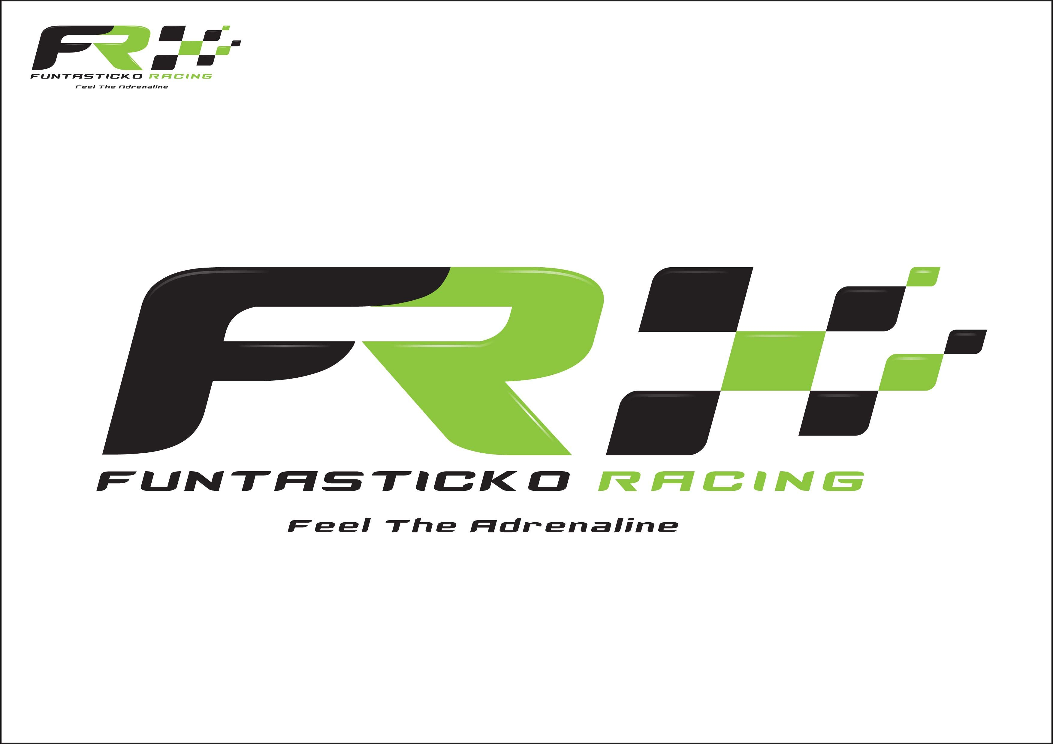 Images For > Car Racing Logo Design Logo design, Team