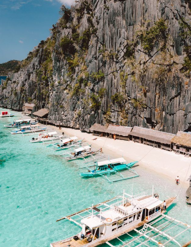CORON THINGS TO DO - Complete 2-day Guide to Coron, Philippines