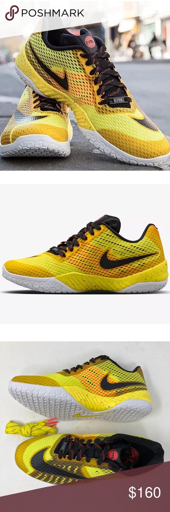 size 40 ac066 502f5 Nike Hyperlive Promo EYBL Basketball 849308-706 10 Nike Zoom Hyperlive  Promo EYBL Basketball Sneakers