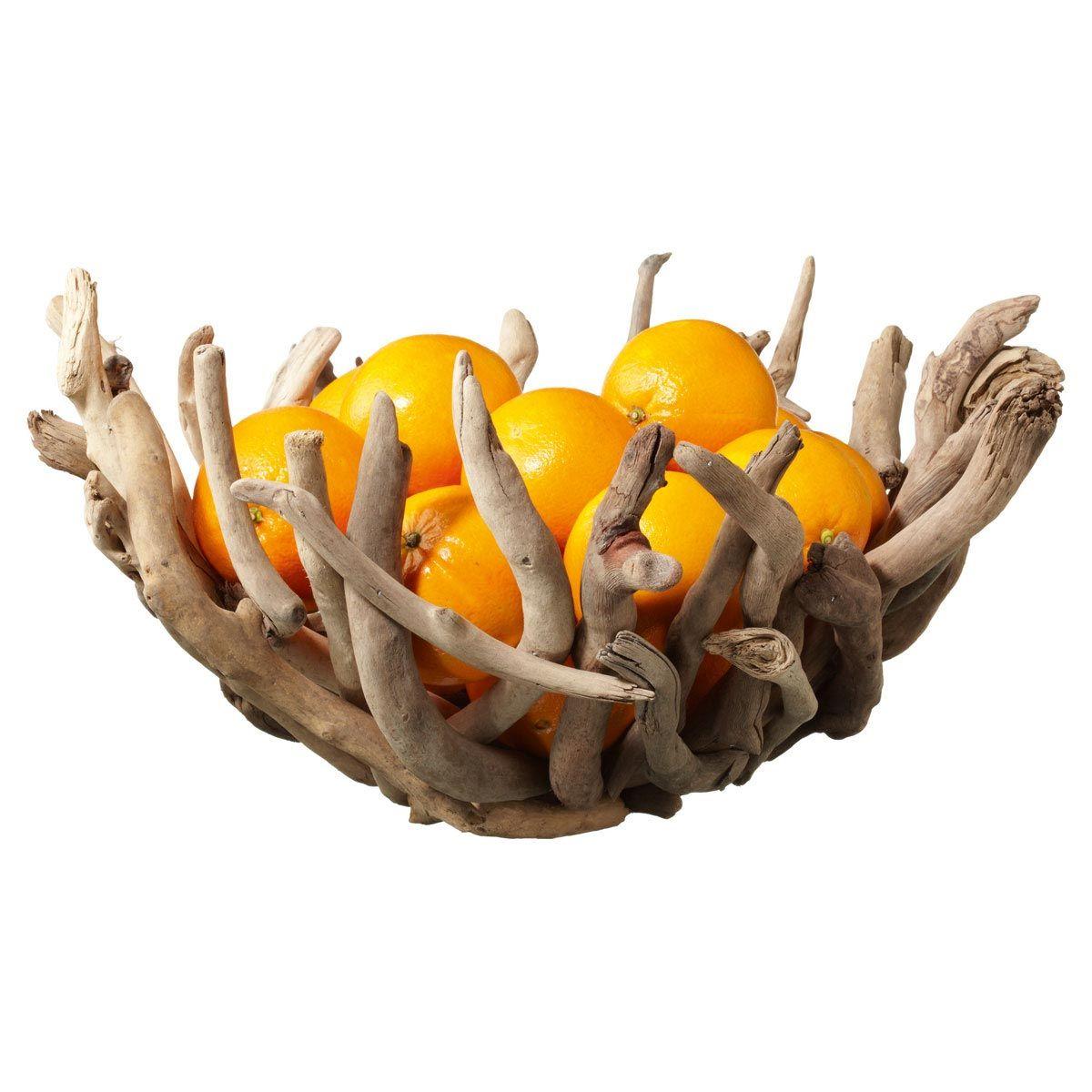 Driftwood Fruit Bowl, Large