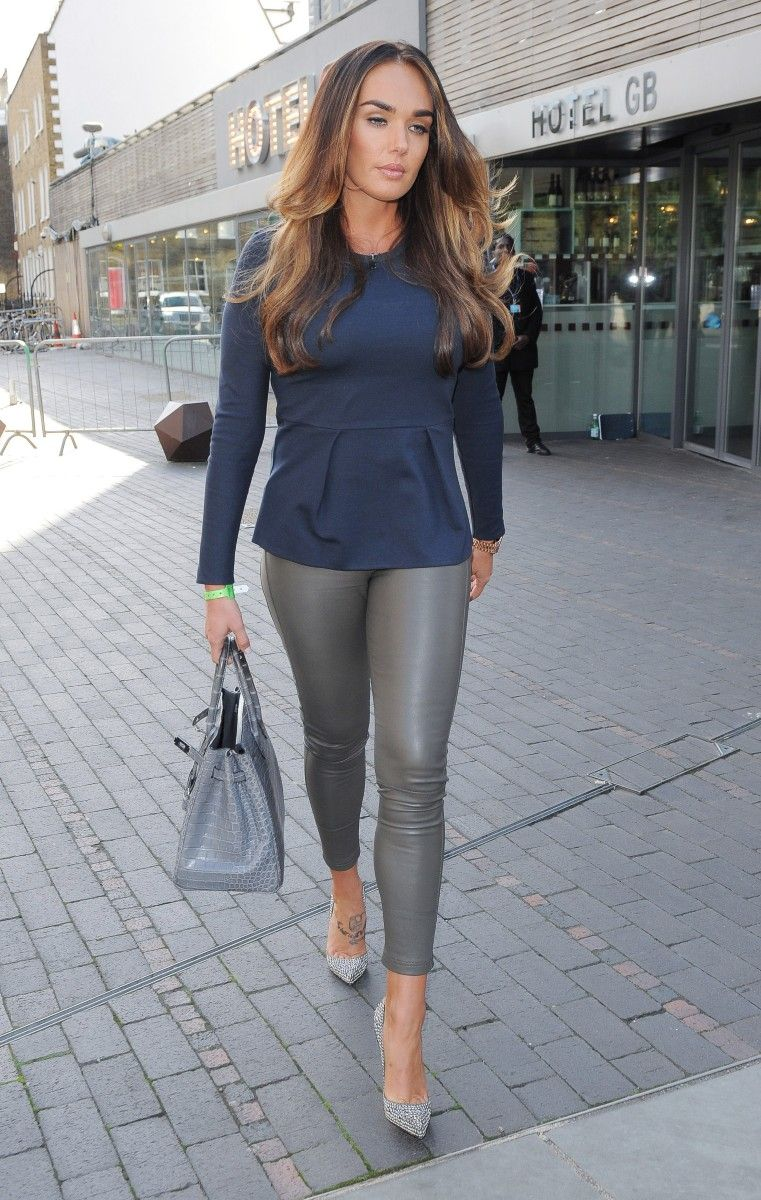 Tamara ecclestone leather pants tamara ecclestone leather dress tamara - Tamara Ecclestone Hot Tamara Ecclestone Looks Hot Wearing Leather