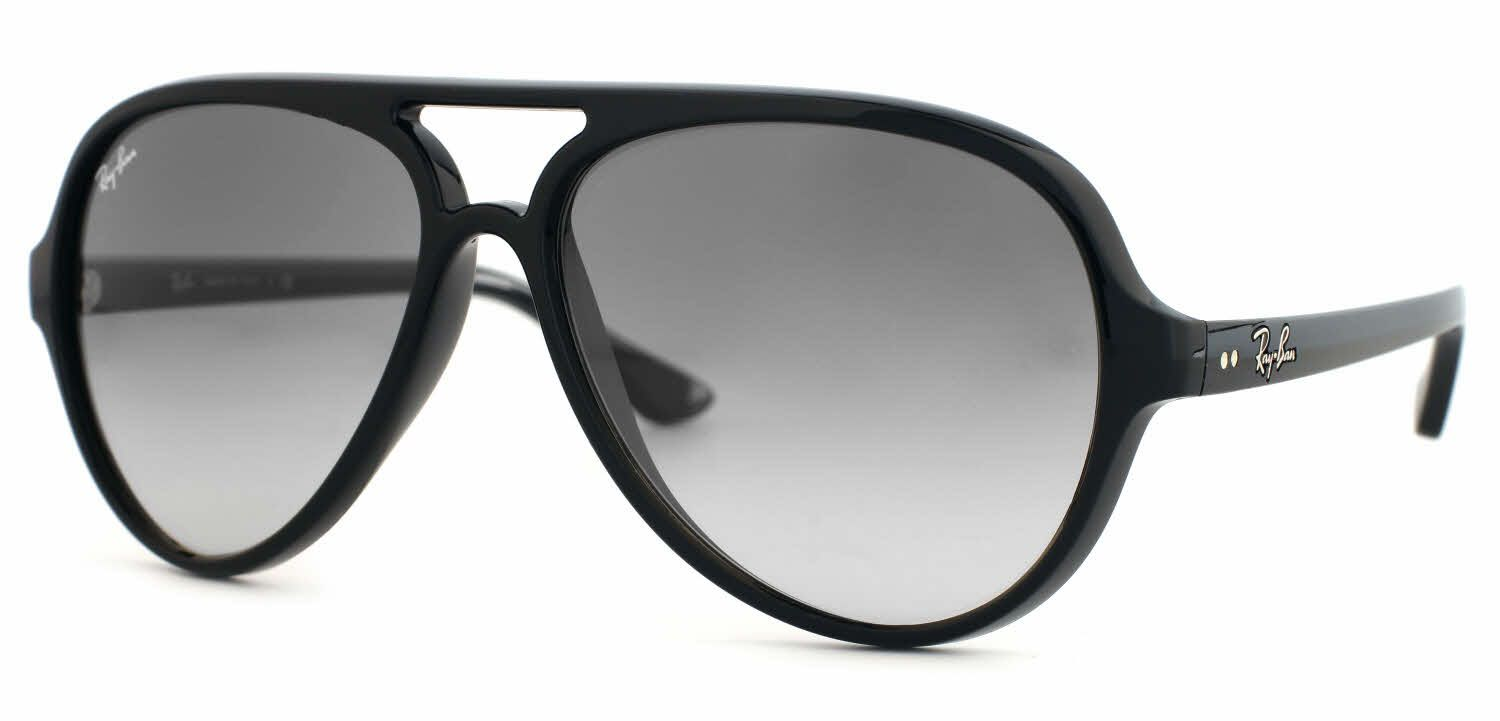 087844a436 Ray-Ban RB4125 - CATS 5000 Sunglasses