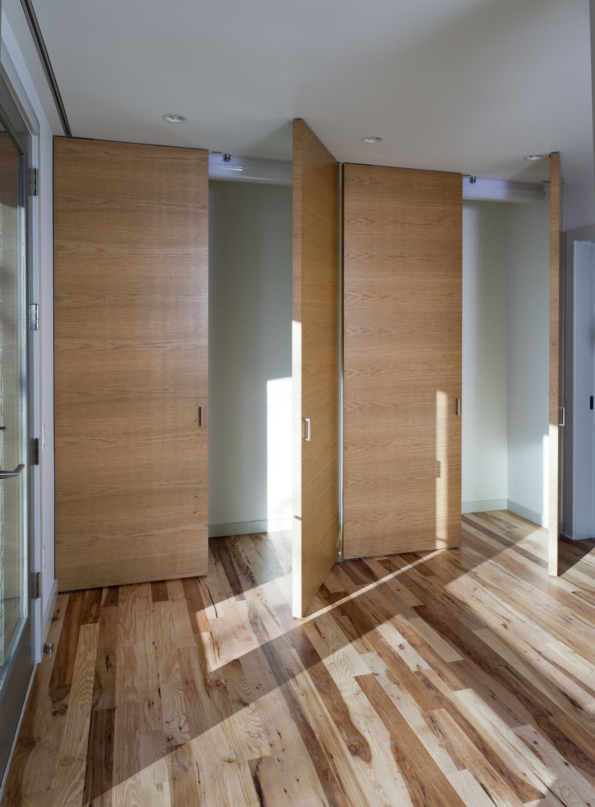 pretty nice 74ddb 3e967 floor to ceiling closet doors | Rixson Pivot Hinge Review ...
