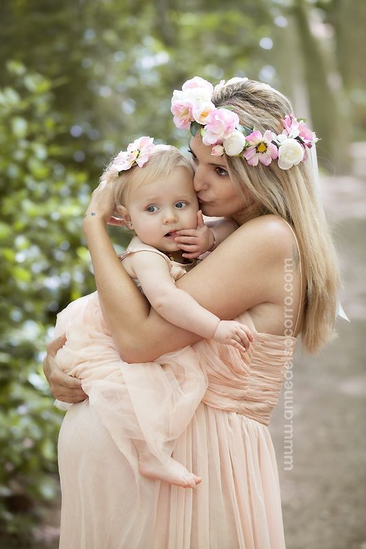 Femme campagne couronne fleur amour [PUNIQRANDLINE-(au-dating-names.txt) 55