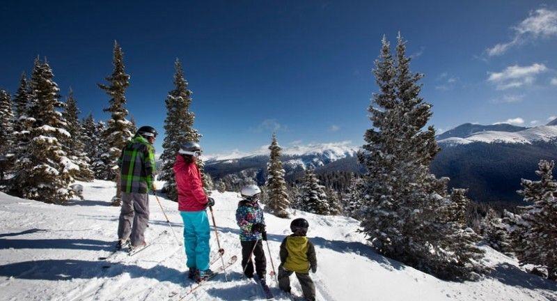 10 best Familyfriendly Ski Resorts in America Winter