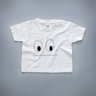 Carita - Camiseta