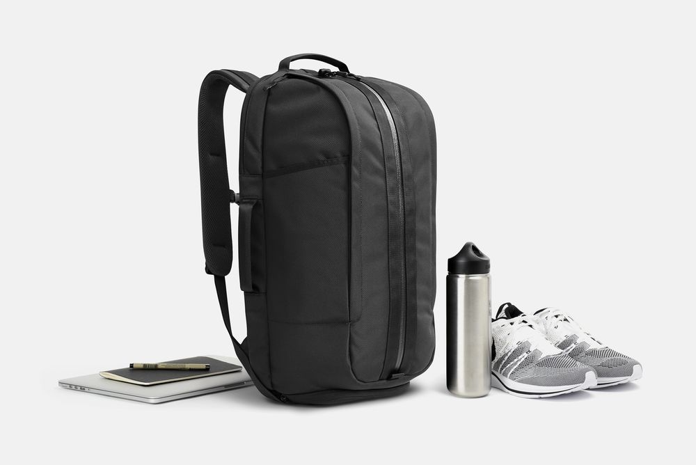 Laptop Bag Gym Suitcase Shoes Waterbottle Work Grocery Awesome 150