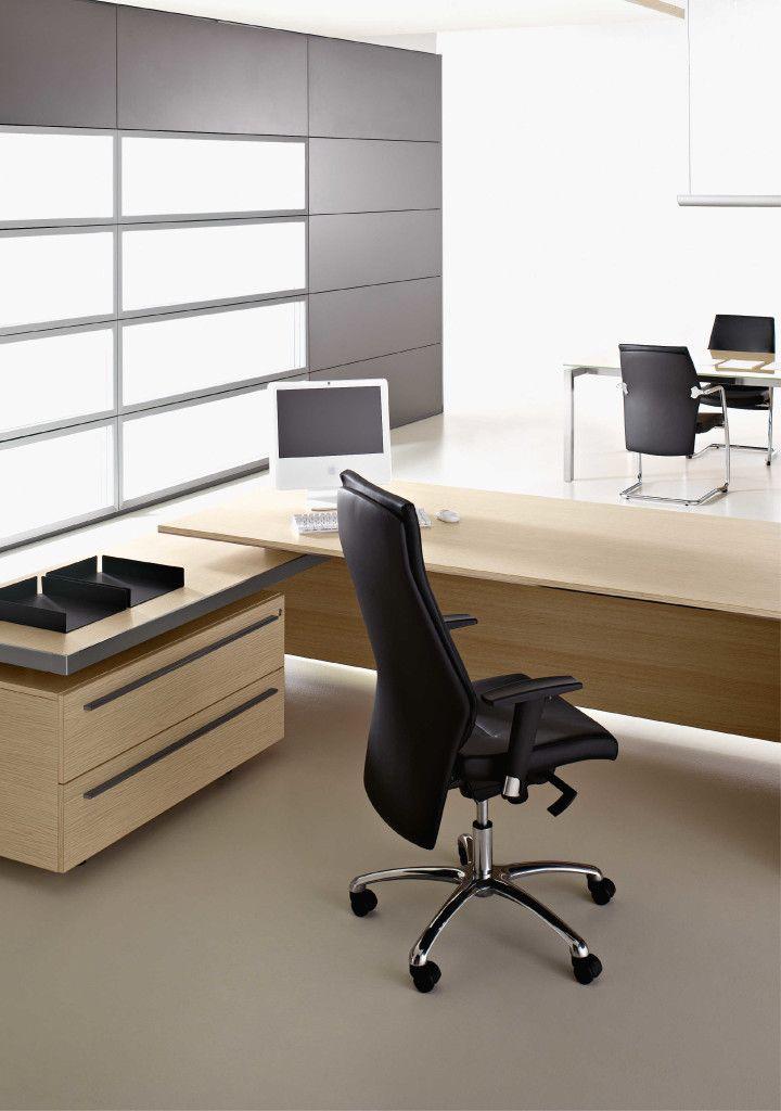 Galia Executive Office Chair