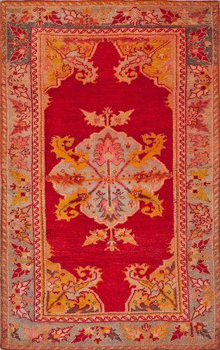 Mng Carpet Products Güney Size: 145x92x133