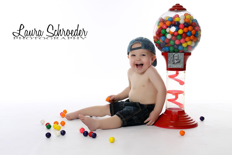 Kiddos Child Photography
