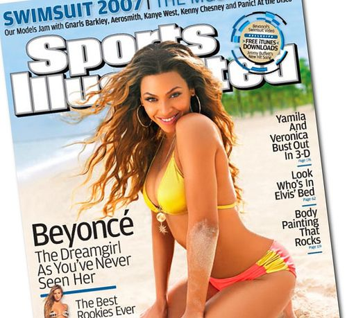 The Reason Why Black Women Aren T On Mainstream Magazin Sports Illustrated Swimsuit Covers Sports Illustrated Swimsuit Models Sports Illustrated Swimsuit Issue