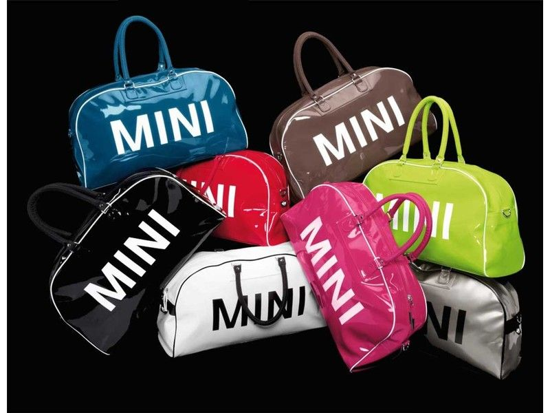 7cb8fbf5ce Mini Big Duffle Bag Various Colors