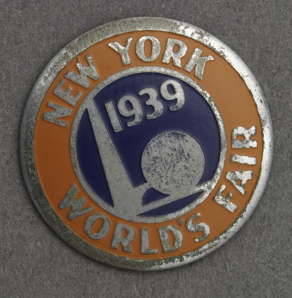 Pin by Susan Baldwin on World's Fairs New york library