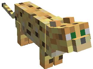 Minecraft Mod Little Dog On Sheep S Head
