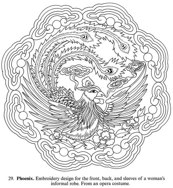 welcome to dover publications  dover coloring pages