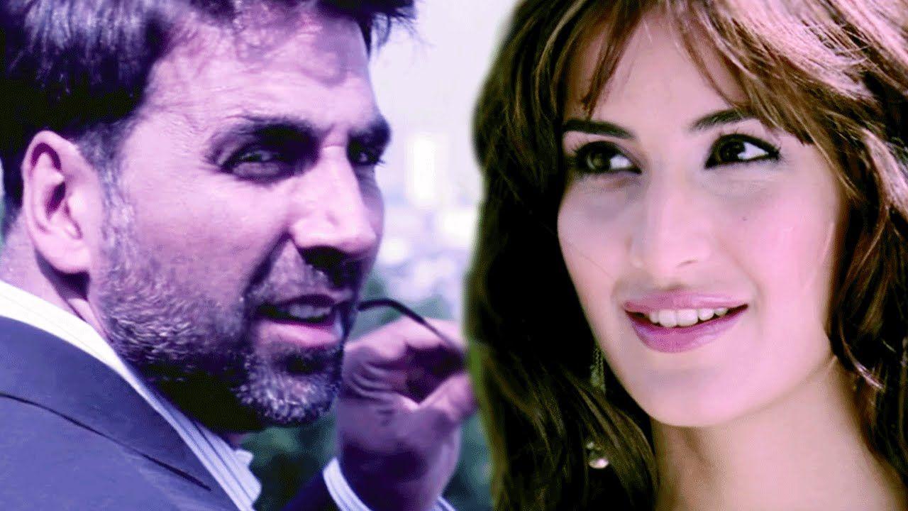 Akshay Kumar's Hope of Love for Katrina Kaif | Namastey ...